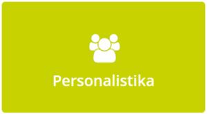 Personální modul